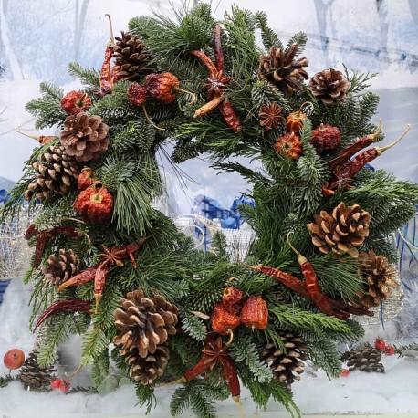 Natural Wreath
