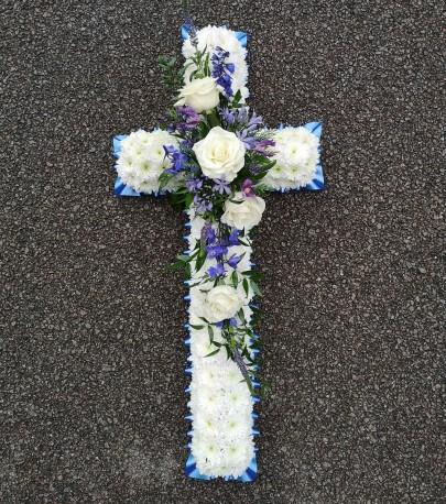 Cross Massed