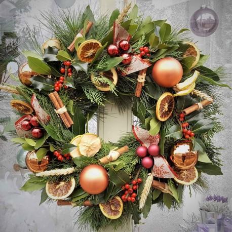 Large Xmas Wreath