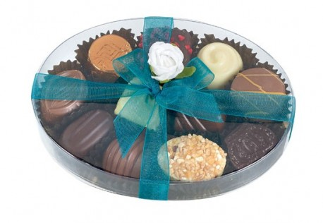 Belgian Chocolates 160g
