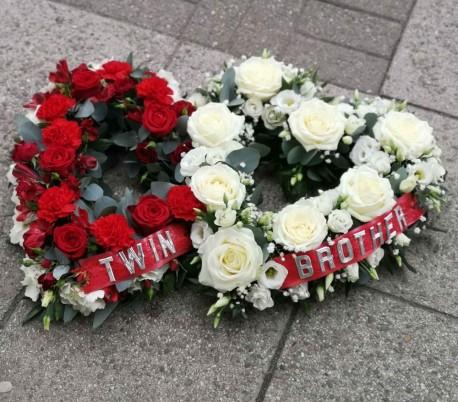 Double Heart Tribute