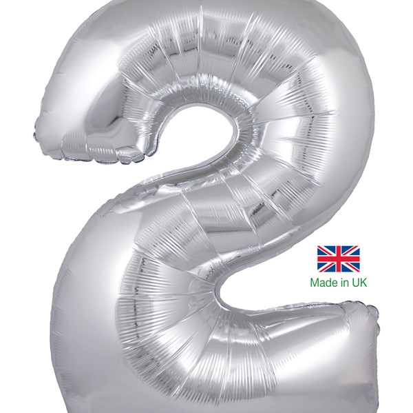 Number Balloon 30