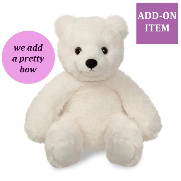 White Bear 33cm