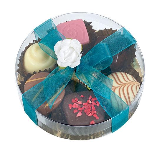 Belgian Chocolates 100g