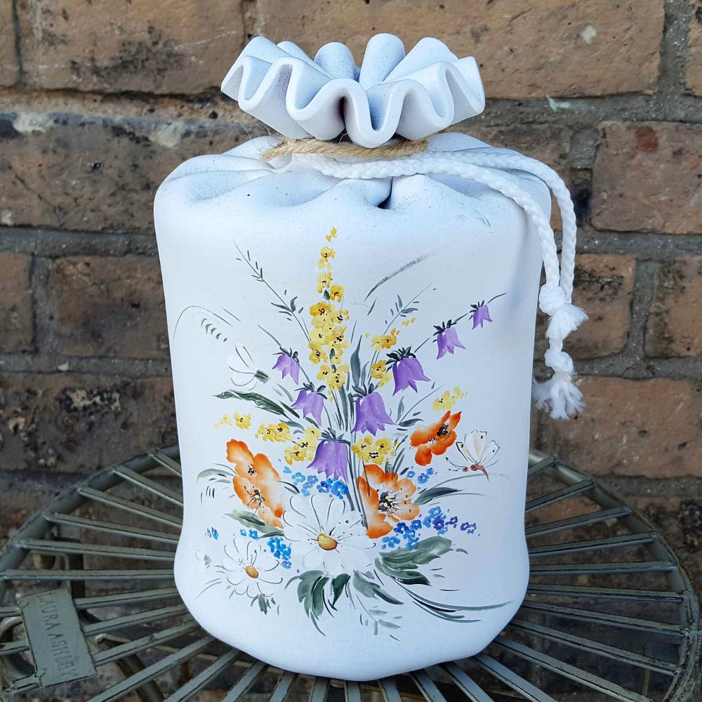Meadow Flowers Moneybox