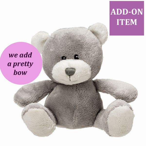 Cute Mini Bear 14cm