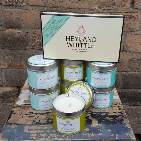 HALF PRICE OFFER! Scented candles