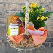 Flowering and Sweet Gift